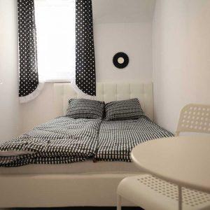 Pokoje gościnne i apartament Zuzanna